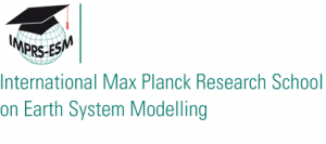 Logo- Max Plank on Earth system modelling