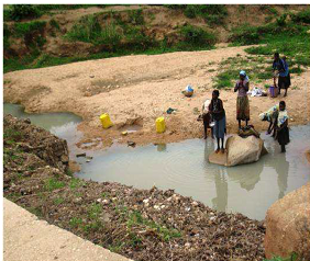 Photo-eau potable Maroua